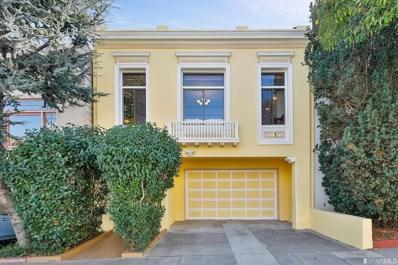 25 Hidalgo Terrace, San Francisco, CA 94103 - #: 491760