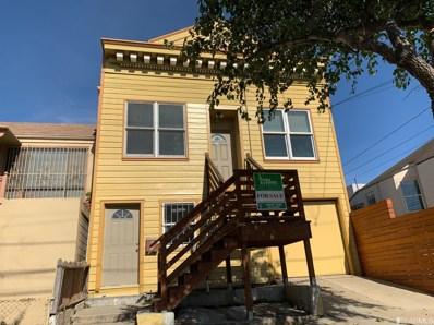 1356 Quesada Avenue, San Francisco, CA 94124 - #: 491829