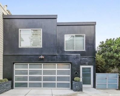 65 Levant Street, San Francisco, CA 94114 - #: 491875