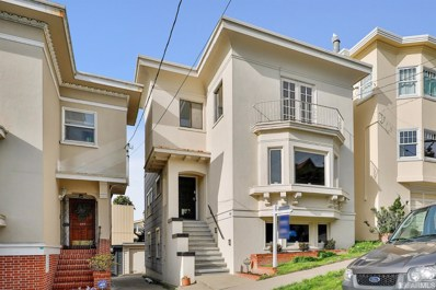 481 36th Avenue, San Francisco, CA 94121 - #: 491912