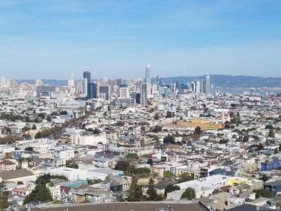 77 Grand View Avenue UNIT 702, San Francisco, CA 94114 - #: 491969
