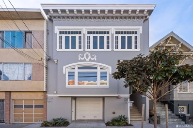 153 23rd Avenue, San Francisco, CA 94121 - #: 492094