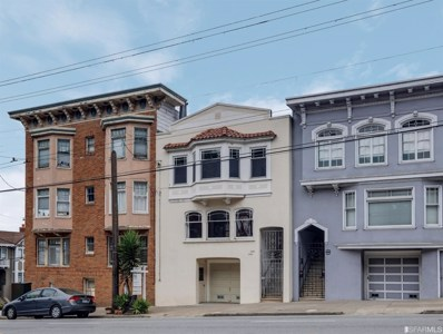 4544 Fulton Street, San Francisco, CA 94121 - #: 492097