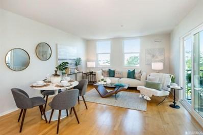 8400 Oceanview Terrace UNIT 402, San Francisco, CA 94132 - #: 492162