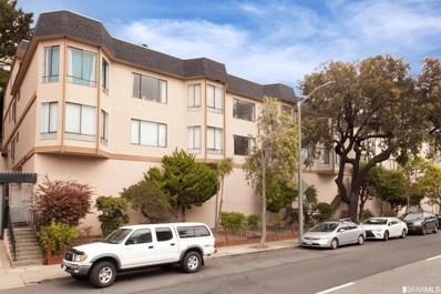 370 Monterey Boulevard UNIT 105, San Francisco, CA 94131 - #: 492164