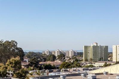 8400 Oceanview Terrace UNIT 403, San Francisco, CA 94132 - #: 492169