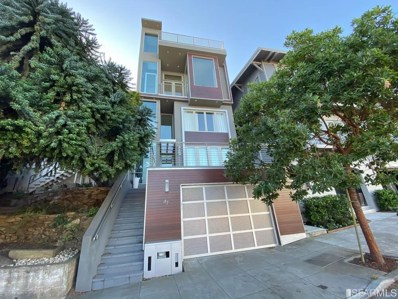47 Clarendon Avenue, San Francisco, CA 94114 - #: 492187