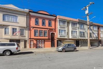 267-269  23rd Avenue, San Francisco, CA 94121 - #: 492235