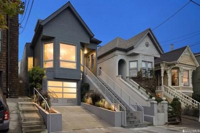 4070 23rd Street, San Francisco, CA 94114 - #: 492279