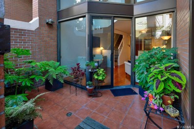 101 Lombard Street UNIT 28, San Francisco, CA 94111 - #: 492314