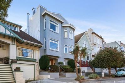 542 Belvedere Street, San Francisco, CA 94117 - #: 492336