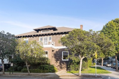 1740 Lake Street, San Francisco, CA 94121 - #: 492548