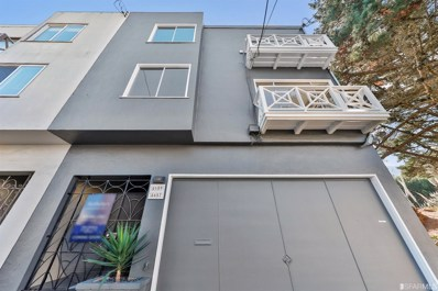 4657 19th Street, San Francisco, CA 94114 - #: 492608