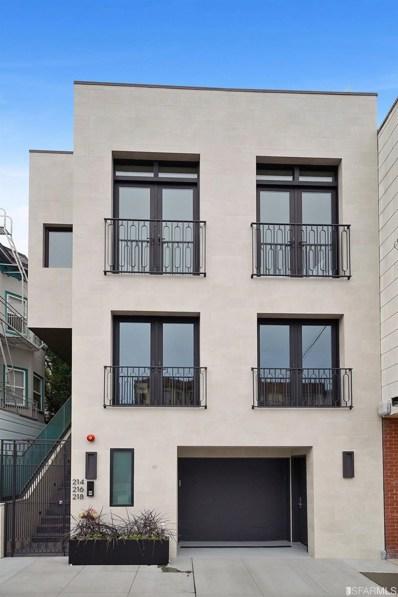 214 27th Avenue UNIT 1, San Francisco, CA 94121 - #: 492643