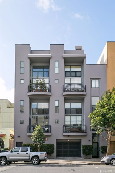 2170 Harrison Street UNIT 1, San Francisco, CA 94110 - #: 492677