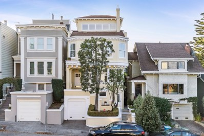 145 25th Avenue, San Francisco, CA 94121 - #: 492714