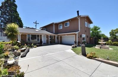507 Baywood Drive, Vallejo, CA 94591 - #: 492717