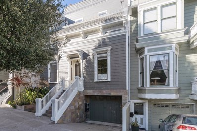 4658 18th Street UNIT PH, San Francisco, CA 94114 - #: 492731