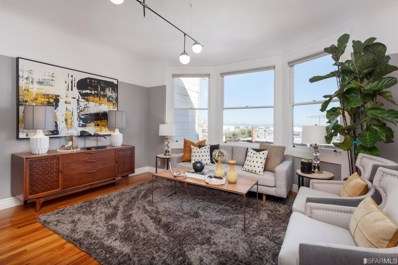 161 Dolores Street UNIT 5, San Francisco, CA 94103 - #: 492789