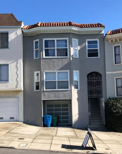 834 32nd, San Francisco, CA 94121 - #: 492851