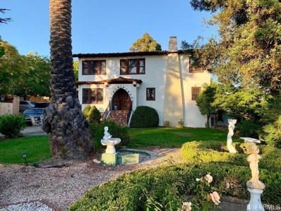90 Capilano Drive, Vallejo, CA 94590 - #: 492859