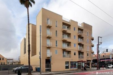 2208 Mission Street UNIT 305, San Francisco, CA 94110 - #: 492873