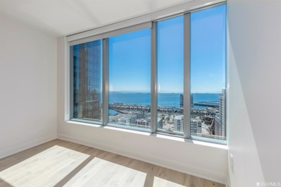 201 Folsom UNIT 27F, San Francisco, CA 94105 - #: 492909