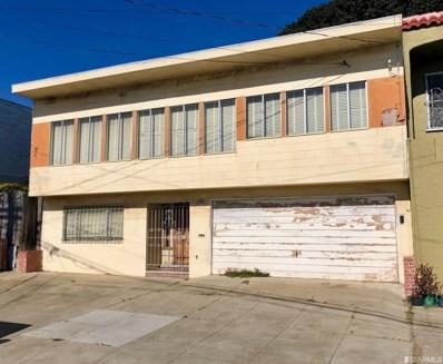 282 Hearst Avenue, San Francisco, CA 94131 - #: 492942