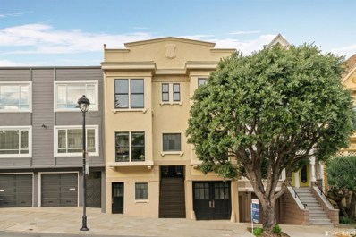 668-672A  Waller Street UNIT 672, San Francisco, CA 94117 - #: 493099