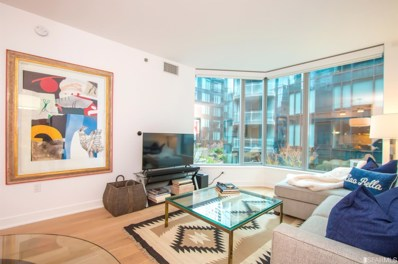 333 Beale Street UNIT 4C, San Francisco, CA 94105 - #: 493103