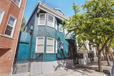 160 Julian Avenue UNIT 2, San Francisco, CA 94103 - #: 493128