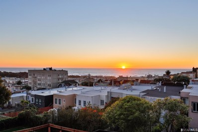 635 42nd Avenue, San Francisco, CA 94121 - #: 493148