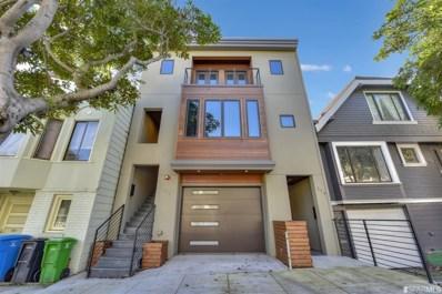 279 Monterey Boulevard, San Francisco, CA 94131 - #: 493196