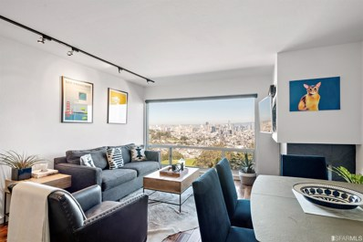 655 Corbett Avenue UNIT 504, San Francisco, CA 94114 - #: 493240