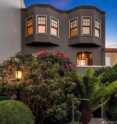 91 Seward Street, San Francisco, CA 94114 - #: 493260
