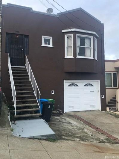 336 Howth Street, San Francisco, CA 94112 - #: 493314