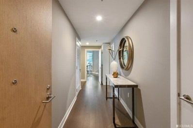 318 Main Street UNIT 7F, San Francisco, CA 94105 - #: 493339
