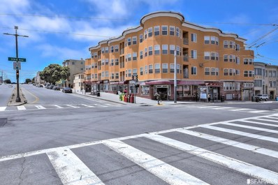 499 33rd Avenue UNIT 308, San Francisco, CA 94121 - #: 493377