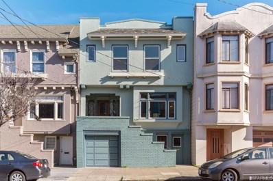 478 17th Avenue, San Francisco, CA 94121 - #: 493385