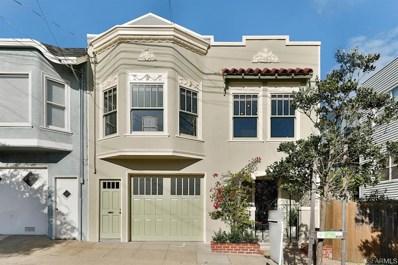 2720 Balboa Street, San Francisco, CA 94121 - #: 493402