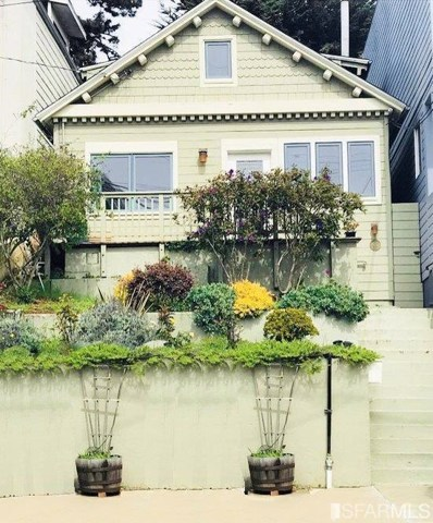 4448 24th Street, San Francisco, CA 94114 - #: 493452