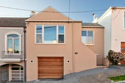 133 Baden Street, San Francisco, CA 94131 - #: 493535