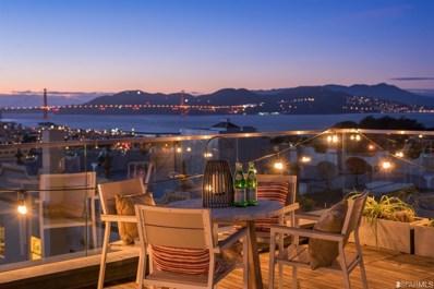 1269 Lombard Street UNIT B, San Francisco, CA 94109 - #: 493557