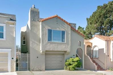 238 Chester Avenue, San Francisco, CA 94132 - #: 493571