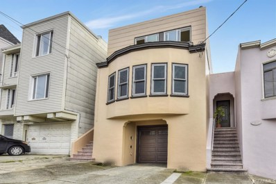 2366 20th Avenue, San Francisco, CA 94116 - #: 493626