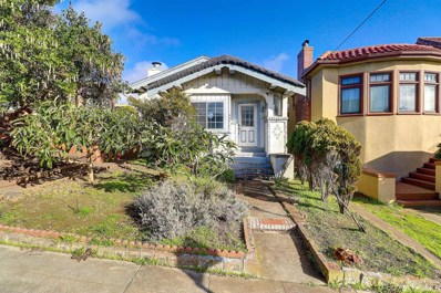 466 40th Avenue, San Francisco, CA 94121 - #: 493656