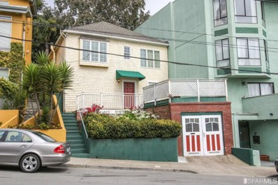 276 Grand View Avenue, San Francisco, CA 94114 - #: 493670