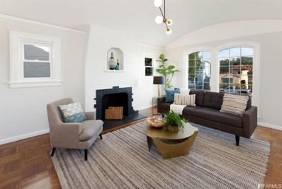 220 Teresita Boulevard, San Francisco, CA 94127 - #: 493684