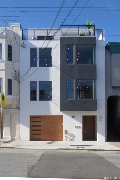 423-A  24th Avenue, San Francisco, CA 94121 - #: 493735