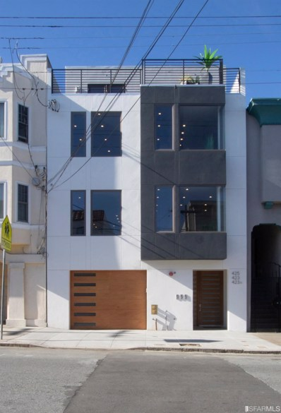 425 24th Avenue, San Francisco, CA 94121 - #: 493782